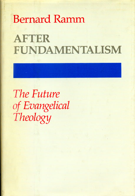 After Fundamentalism book cover