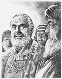 herod and wise men